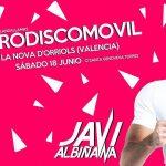 Macro Discomóvil – San Juan – 2016