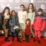 Gala de la Cultura en el Teatro Principal