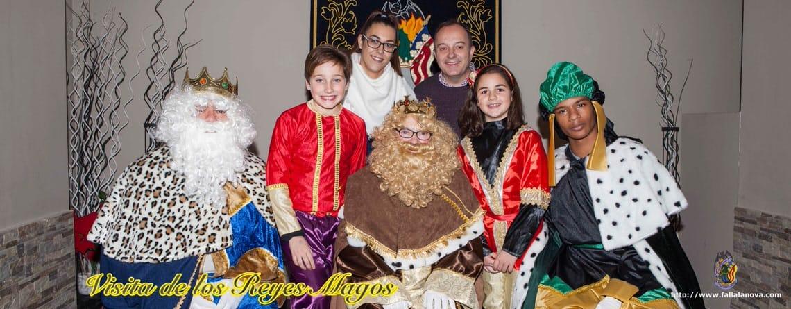 _Visita SSMM Reyes Magos