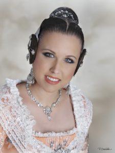 Saluda de nuestra FM 2018 Esther Martínez García
