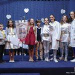 Entrega de premios infantiles – Agrupación Rascanya