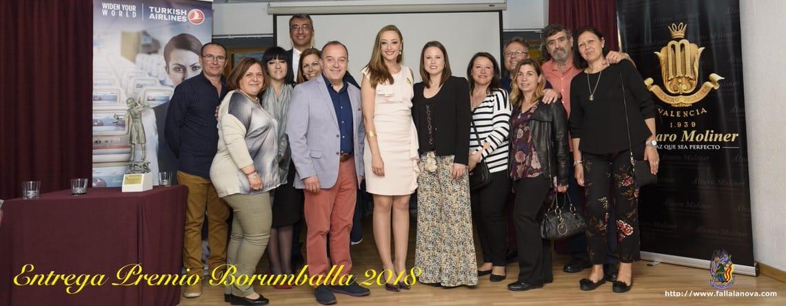 _Premio Borumballa 2018