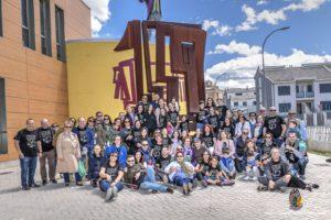 La Nova en la II Mostra de Teatre faller de la Comunidad Valenciana
