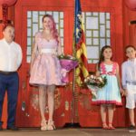 Fiesta de San Juan – Nombramiento FFMM y PI 2018-2019