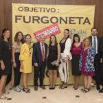Objetivo Furgoneta – Federación Fallas 1A