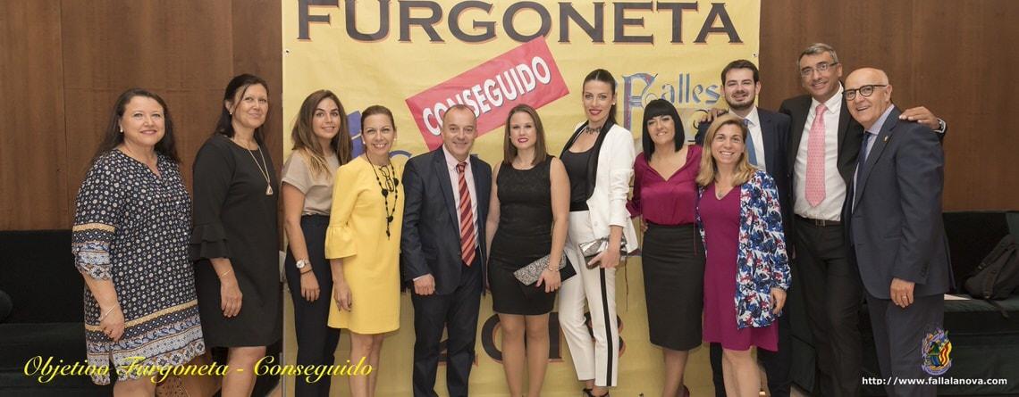 _Objetivo Furgoneta – Federación 1A