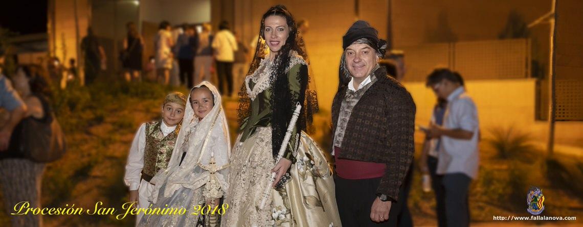 _Fiestas patronales en honor a San Jerónimo – 2018 – copy