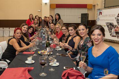 Falleras Mayores 2019 de la Agrupación Sector Rascanya
