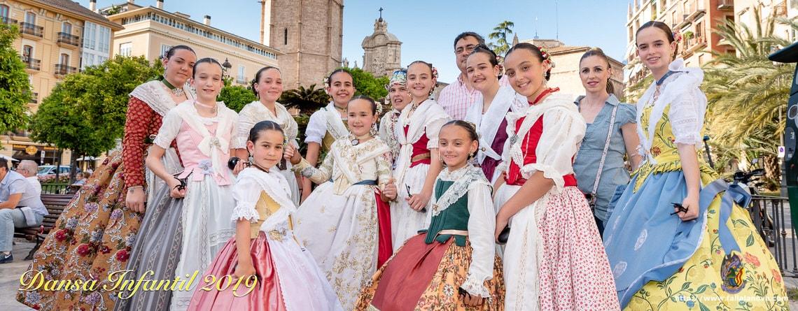 _Dansà Infantil 2019