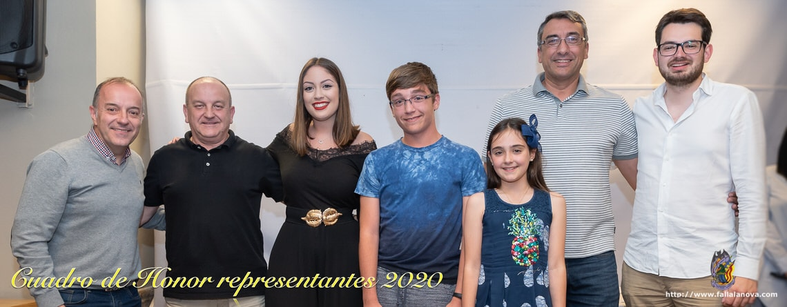 _Representantes de La Nova d'Orriols 2019-2020